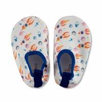 Summer Baby Boy Pool and Sea Shoe