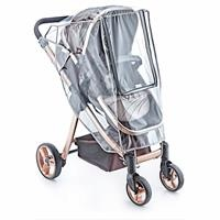 Lux Baby Stroller Rain Cover
