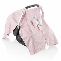 Infant Carrier - Stroller Cover