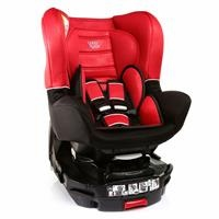 Revo Lux 0-18 Kg Isofix Baby Car Seat Red