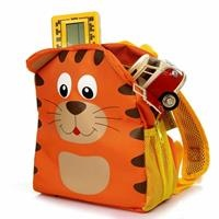 Tiger Figured Baby 3D Bag