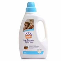 Baby Natural Laundry Liquid Detergent 2000 ml