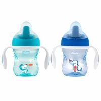 Semi Soft Tip Training Cup 200 ml 6 M + Boy