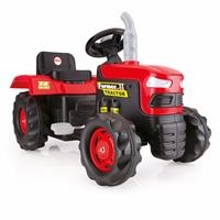 Baby Pedal Tractor