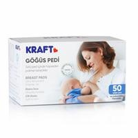Breast Pads 50 pcs