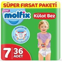 Baby Diaper Pants XX Large Super Value Pack 36 pcs