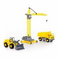Crane Set