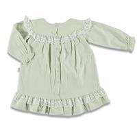 Baby Girl Lacy Detail Dress