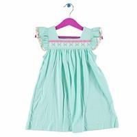 Sparrow Baby Girl Dress