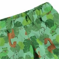 Forest Baby Printed Short