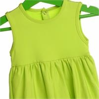 Baby Girl Dress Bodysuit