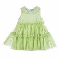 Bebek Tüllü Elbise