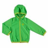 Summer Basic Baby Rain Coat