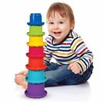 Birlik Oyuncak Educational Containers