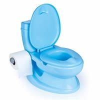 Training Potty 18 Months+ Blue