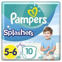 Swim Baby Diapers Size 5 Junior Pack 14+kg 10 pcs