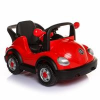 W431R Remote Control 12V Battery Powered Car - Red
