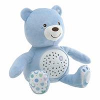Bebek Müzikli Ayıcık Mavi