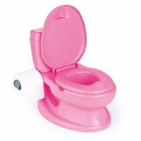 Educational Baby Potty - Pink