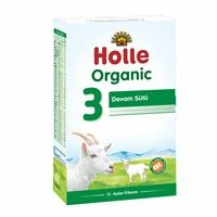 Organic 3 Goat Baby Follow-on Milk 400 gr