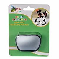 Baby Safety Rear Mirror