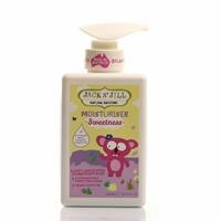 Natural Bathtime Moisturiser Sweetness 300 ml