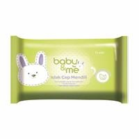 Baby Wet Pocket Wipes 1x15 pcs