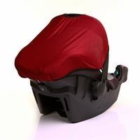 Beone SP Luxx 0-13 kg Oto Koltuğu