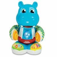 Dansçı Hippo
