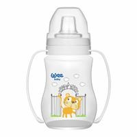 Anti-Colic,No-Drip, PP Cup