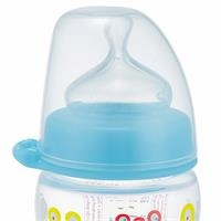 Anti-Colic Wide Neck Bottle 150 ml - Baby Boy