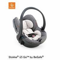 Izi GO X1 0-13 Kg Car Seat