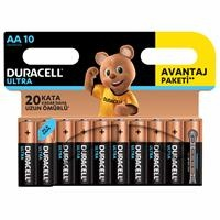 Ultra Type AA Alkaline Battery 10 pcs