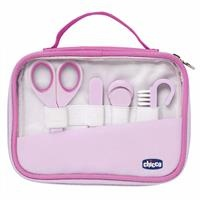 Baby Nail Care Set 4 pcs