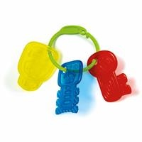 Baby Colorful Keys Toy