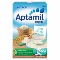 Aptamil Sütlü Pirinçli Muhallebi