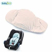 Infant Carrier Back Support