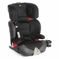Oasys 2-3 Fix Plus Evo 15-36 kg Car Seat