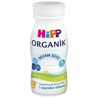 Organic Baby Follow-on Milk 250 ml