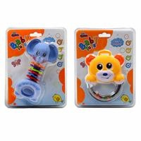 Baby Toy Cartel Vacuum Rattle Set