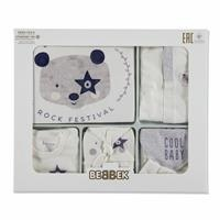 Born To Rock Newborn Hospital Pack 10 pcs
