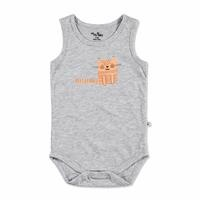 Summer Baby Boy Alf Supreme Bodysuit