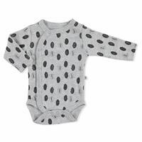 Summer Baby Boy Long Sleeve Bodysuit
