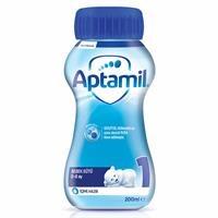 Aptamil 1 Sıvı Bebek Sütü