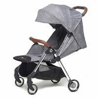 Xero Autofolding Baby Stroller
