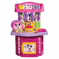 Minnie Mouse Chef Kitchen Set