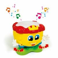 Baby Entertainment Drum