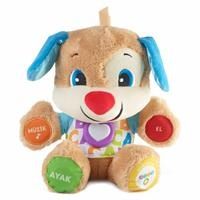 Laugh&Learn Turkish Speaking Educational Puppy