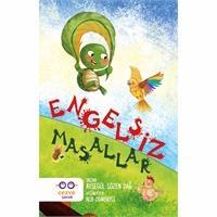 Fairy Stories For Children - Turkish Book