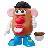 Bay Patates Kafa Konuşan Dudaklar